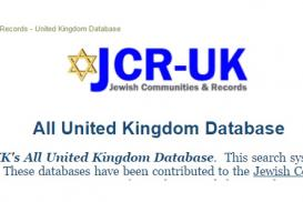 JCR-UK All UK Database